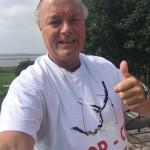 Halbmarathon vom 23.08.2018, gewidmet Herrn Dipl.-Jfm. Gerd Pieper, STOP-CP bei Kindern