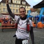 50km Alb-Ultramarathon für den guten Zweck…