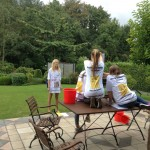 Children support Children: STOP-CP! Ice Bucket Challenge 2.0 launched