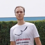 Kai-Ole Jensen – Ice Bucket Challenge 2.0.